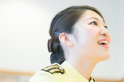 久保田彩乃さん