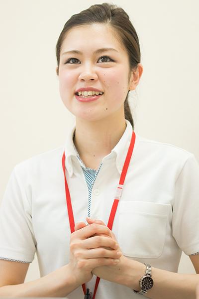 岩本蒼さん