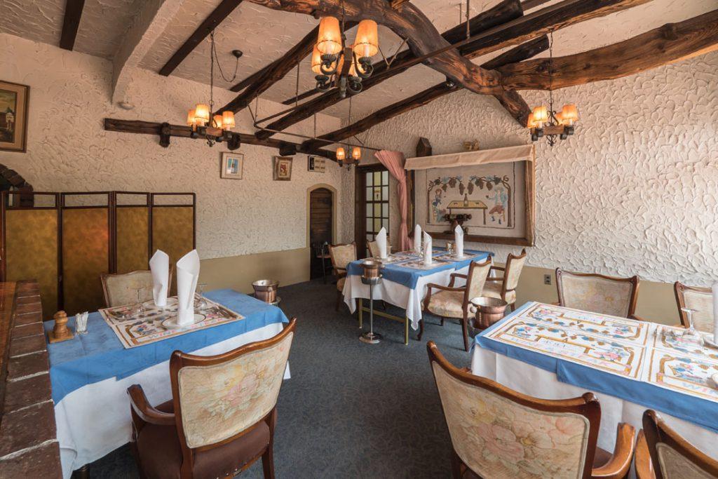 レストラン ボルドー
