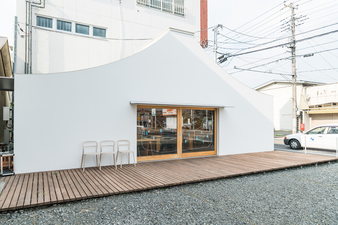 五味醤油 「KANENTE(カネンテ)」
