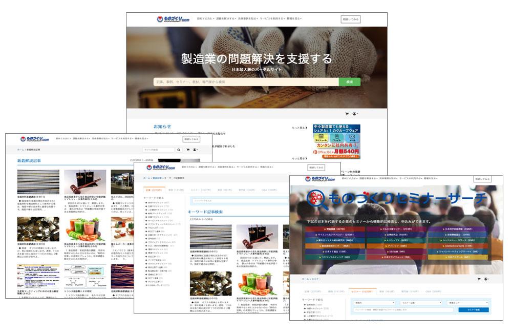 産業革新研究所 ものづくり.com